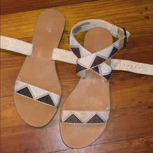 Mossimo sandal (7)